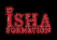 Isha Formation Logo
